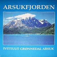 Bog 1 Arsukfjorden