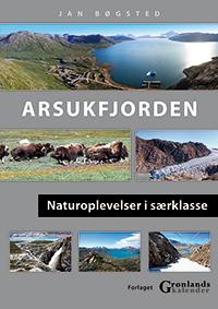 Bog Arsukfjorden