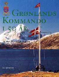 Bog Grønlands Kommando 50 år