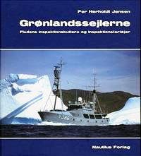 Bog Grønlandssejlerne