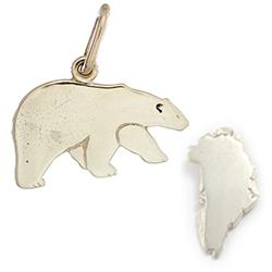Guld- og sølvbjørn m.v.