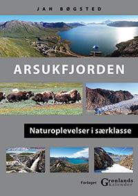 Arsukfjorden - forside