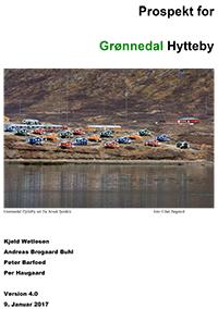Arsukfjorden - bagside
